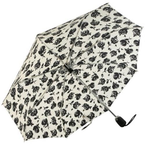[VOGUE] 보그 3단 자동 우산(양산겸용) - 로마의 휴일