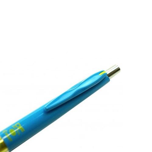 파일롯 델풀 더블 노크식 샤프 0.5mm