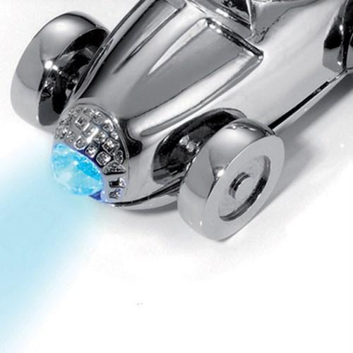 [트로이카] LIGHT RACER 키홀더 (KR9-43/CH)
