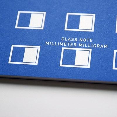 CLASS NOTE ver.8