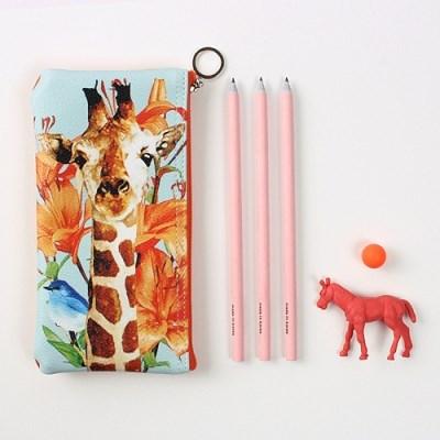 pencil case 4종