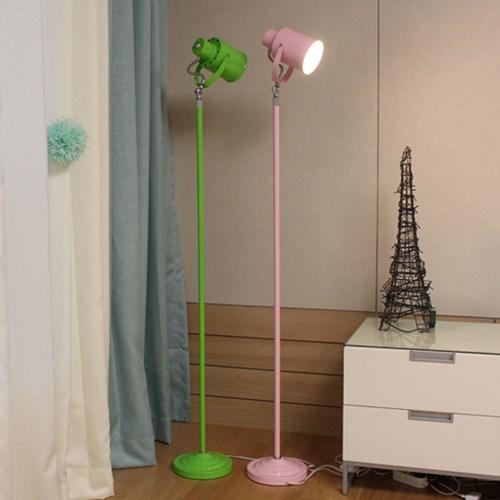 [LAMPDA] 픽스인 장스탠드 (그린)
