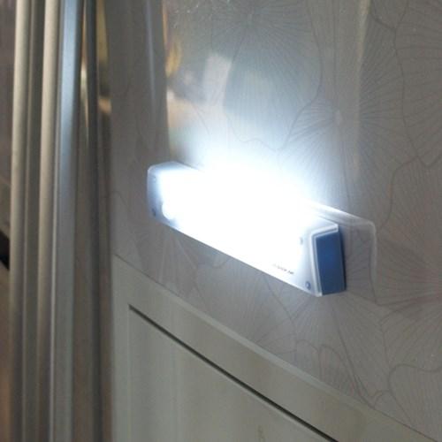 플램 센라이트 Trapezoid 무선 동작감지 LED센서라이트(FSL-103)
