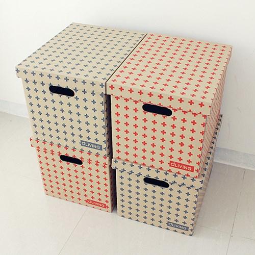 [올리빙] 다양한 수납 종이정리함 모음전