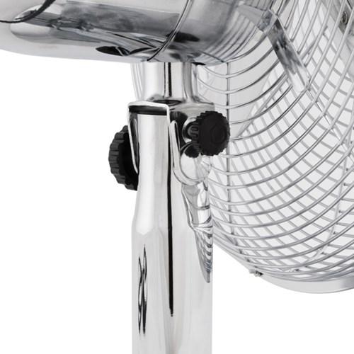 엔틱 테이블 30cm 메탈 선풍기