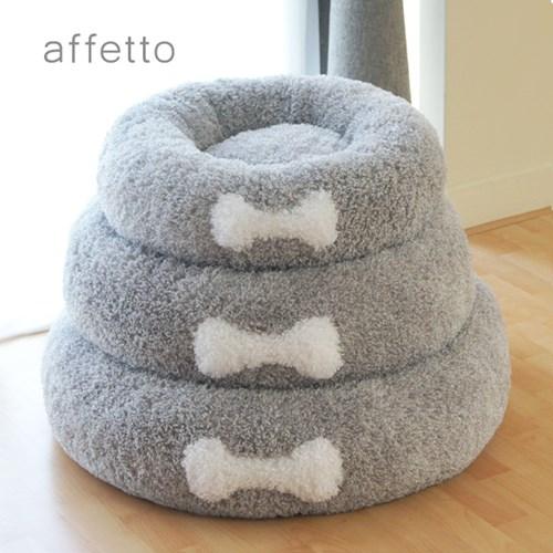 아페토 오리지널 도넛방석 (그레이)
