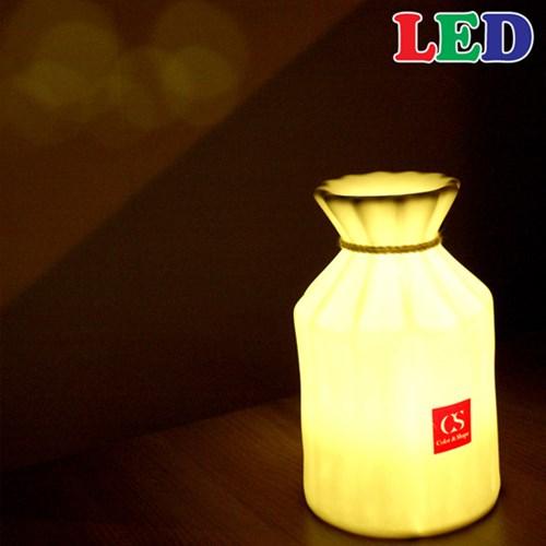 [LAMPDA] LED 세라믹 리본 스탠드