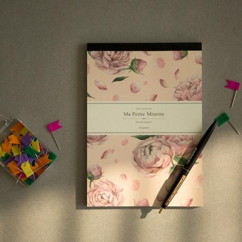 Blossom NotePad_M