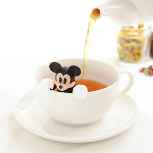 [Disney]Mickey Tea Infuser