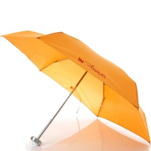 인트래블 미니우산 여행용 3단우산 NO.1099