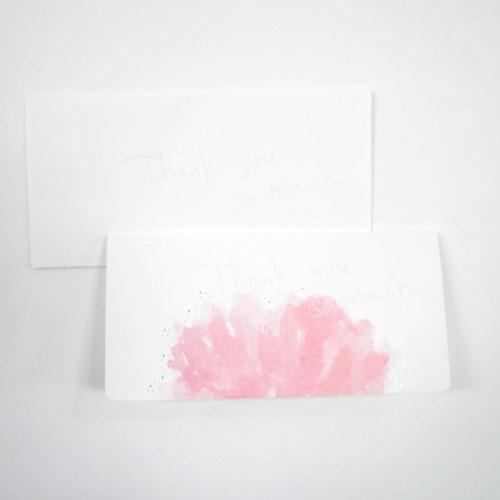 곰곰 카네이션 용돈카드