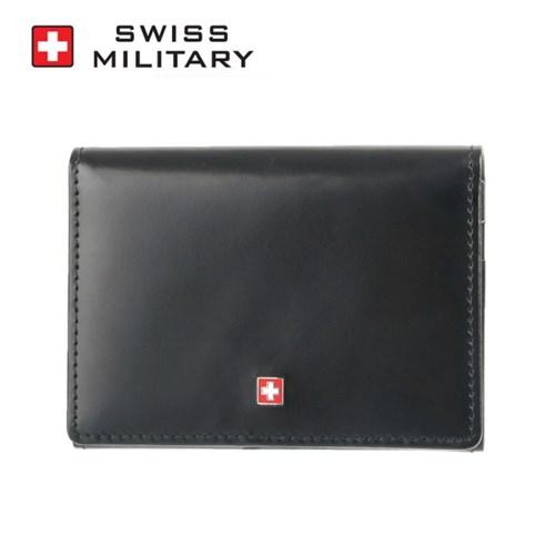 스위스밀리터리 명함지갑 WA0330MAP/RDP