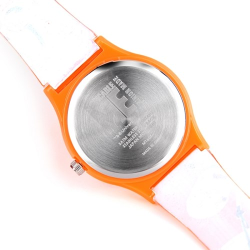 미니언즈 아날로그 캐릭터 손목시계 M1606-C