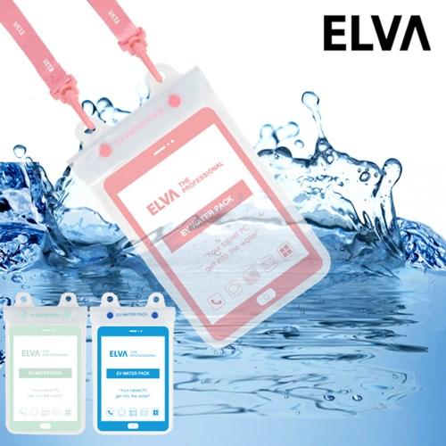 엘바 ELVA EV-WATERPACK 터치 워터 방수팩 L 완벽방수