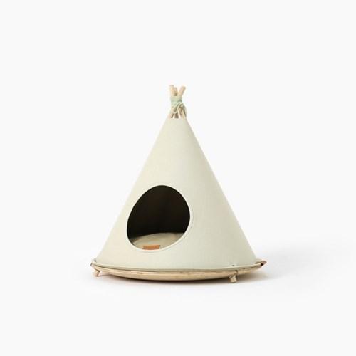 초코텐트 강아지 고양이 하우스