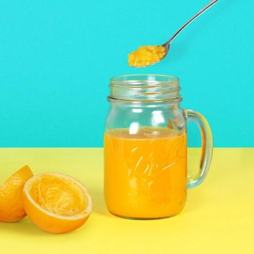 제니퍼룸 전자동 오렌지 착즙기 JR-OJ616SRS 베이지/올리브