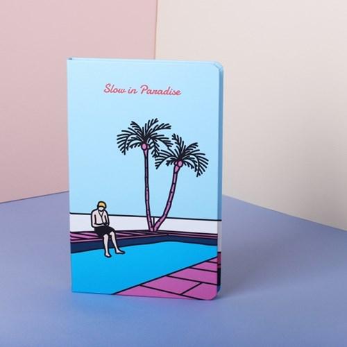12 Month Diary - 루카랩X캠퍼 에디션