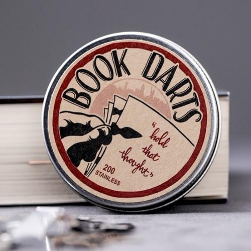 북 다트 / Book Dart_(315637)