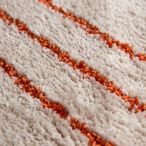 라이나 러그-오렌지(2size).