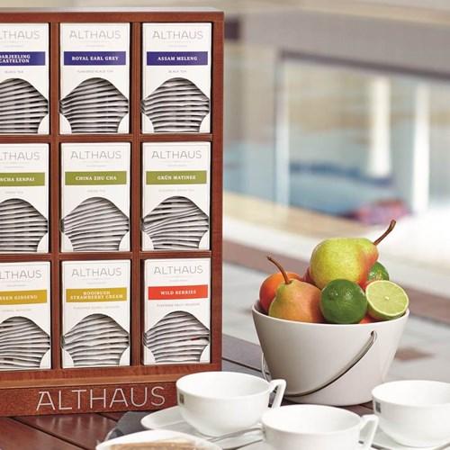 [Althaus] English Breakfast 잉글리쉬 블랙퍼스트 세인트.앤드류스