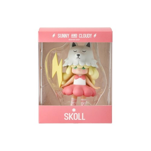 Sunny and Cloudy Weather Shop 'Skoll'-Serenity ver