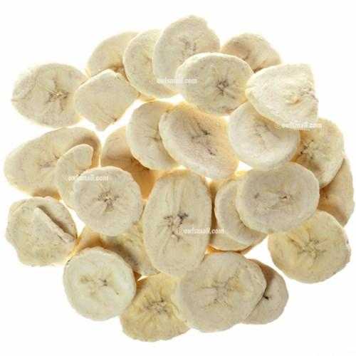 이칩이야 과일칩 : 동결건조 바나나칩