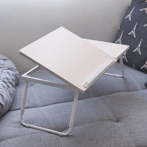 [비스비바] 블랑 노트북 테이블_(1093979)