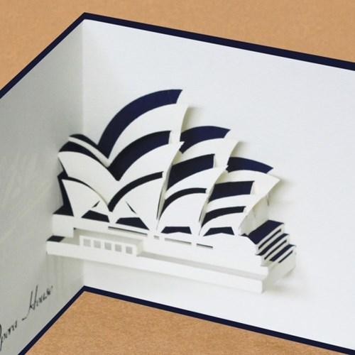 3D 팝업카드 랜드마크 시리즈1