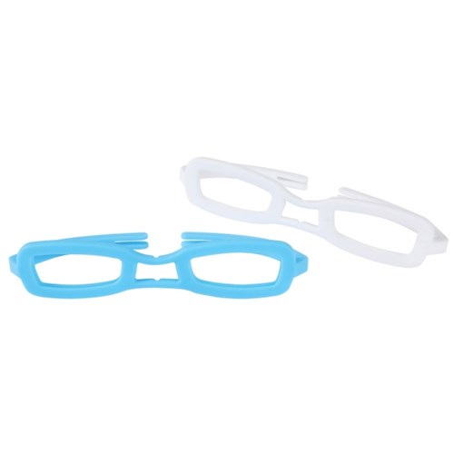 TULO 스노클링마스크 안경