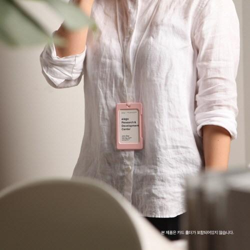 [엘라고] 실리콘 스트랩 [6 color]