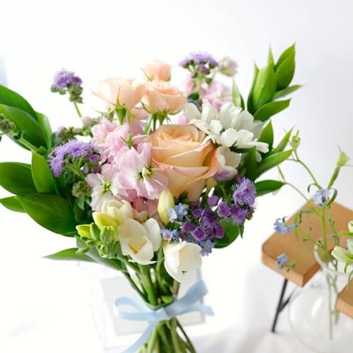 MOOOI 꽃 정기구독