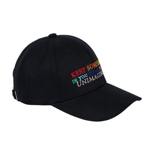 KEEP SOME ROOM BK - BALL CAP