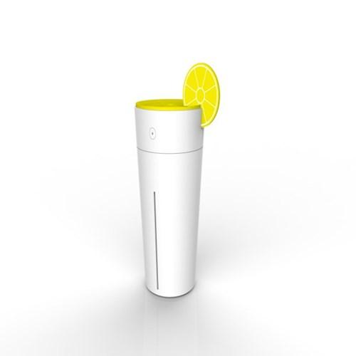 오소니 OS-H1 USB 미니가습기 레몬