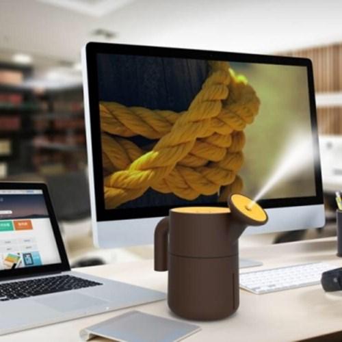 오소니 OS-H2 USB 미니가습기 물조리개