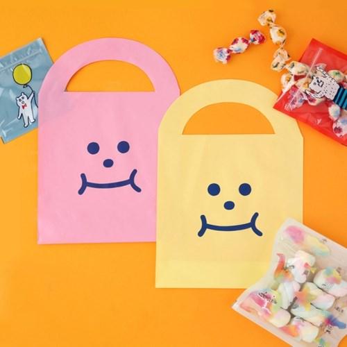 [AIUEO] UB bag (3 colors)