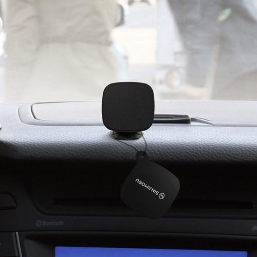 신지모루 게코 나노패드 차량용 핸드폰 거치대