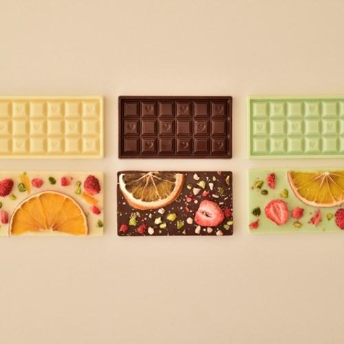 피오니 바크 초콜릿만들기 세트