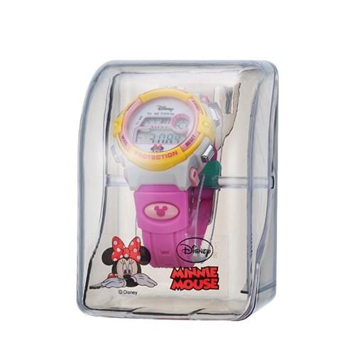 디즈니 미키마우스 디지털 아동손목시계 OW222PK