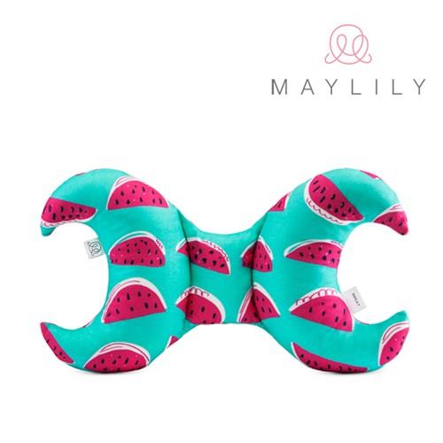 [메이릴리] 뱀부 목보호쿠션 모음전(디자인선택)