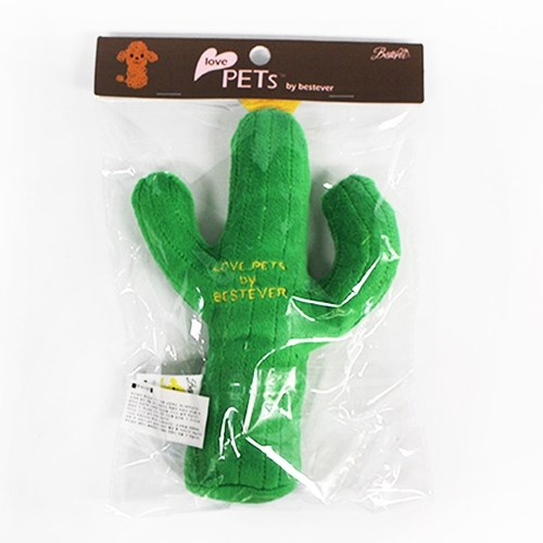 [PetToy] Love Pets Cactus(선인장)