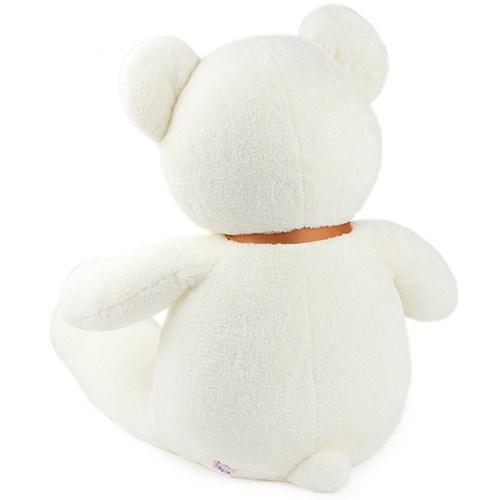 영아트 뉴 반달곰 인형-아이보리 (옵션)