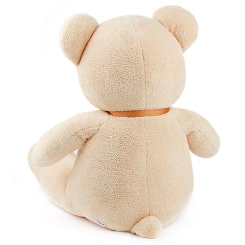 영아트 뉴 반달곰 인형-베이지 (옵션)