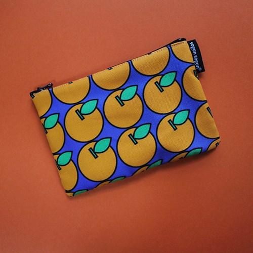 orange pouch m