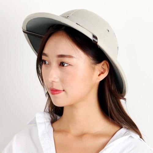 탐험가 모자