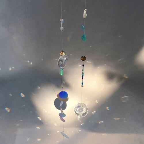 (망원) 바다를 담은 썬캐쳐