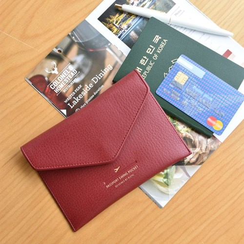 Passport Swing Pocket