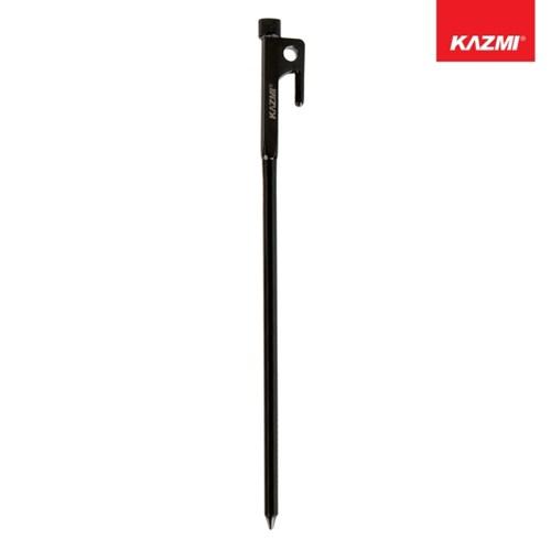 카즈미 단조팩 40cm 2Pset K8T3F004 / 고강도 텐트 팩 캠핑용품