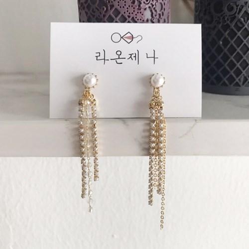 [텐텐클래스] (인천,부천) 핸드메이드 귀걸이 만들기