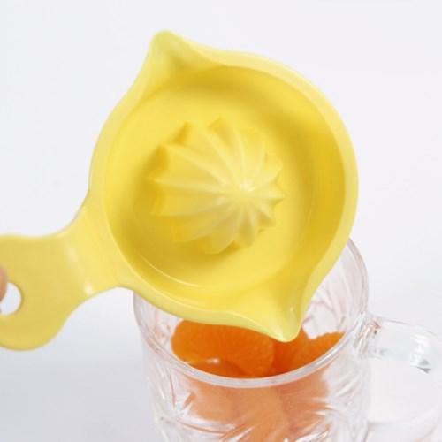 새콤이 레몬짜개