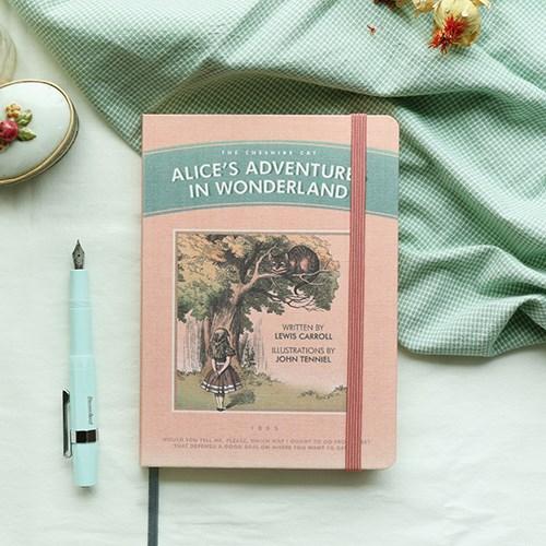 앨리스 다이어리 vol.31 (만년형)